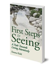 First Steps Book Cover - whole