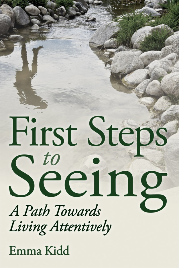 First Steps Front Cover